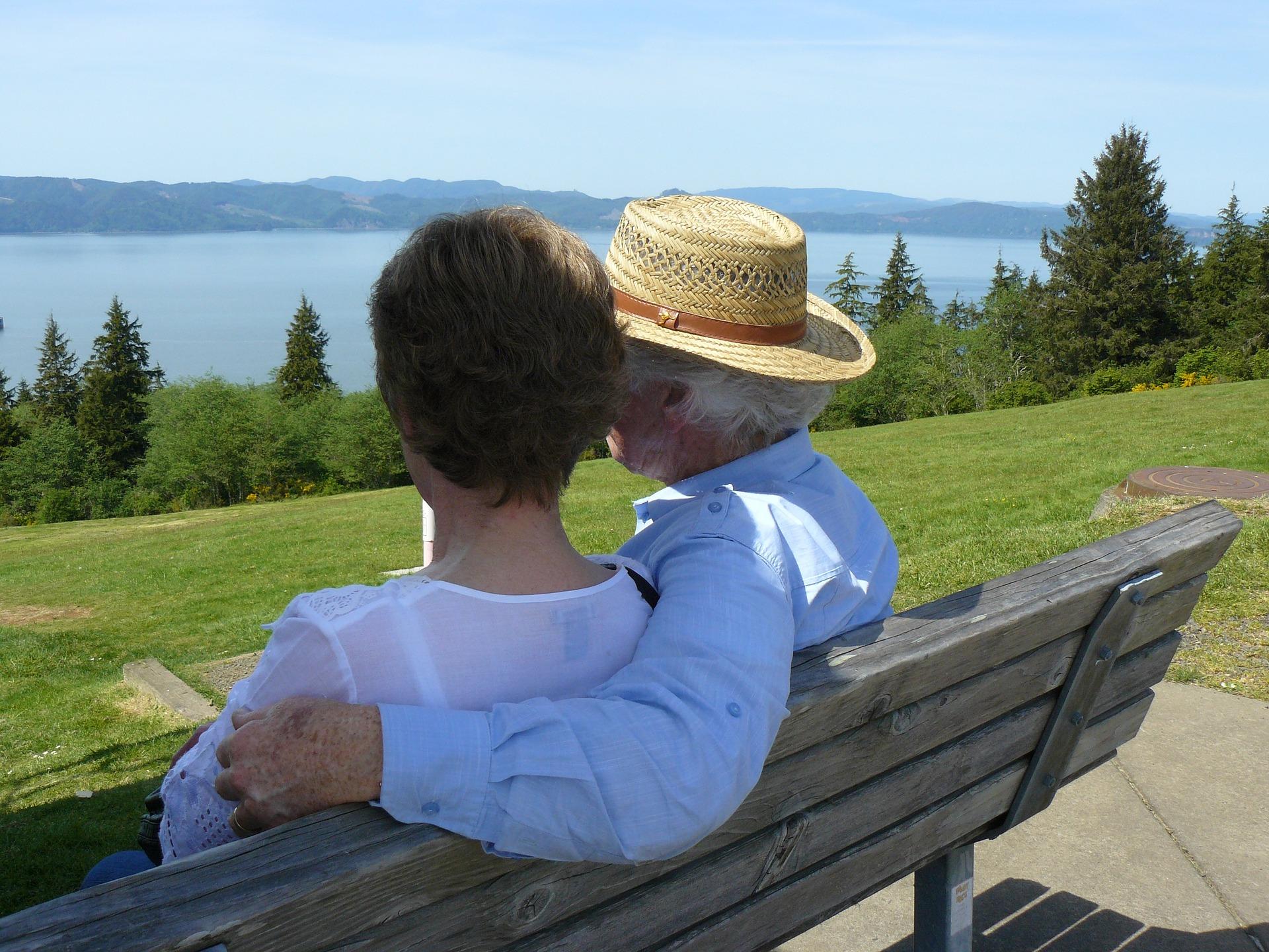 Kuinka varmistaa, että läheiselläsi on viihtyisä kesä